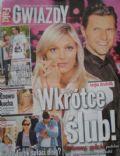 Gwiazdy Magazine [Poland] (17 June 2011)