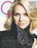 California Style Magazine [United States] (October 2007)