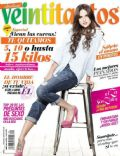 Veintitantos Magazine [Mexico] (May 2011)