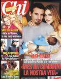 Chi Magazine [Italy] (18 November 2008)