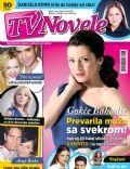 TV Novele Magazine [Serbia] (February 2012)