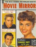Movie Mirror Magazine [United States] (February 1959)