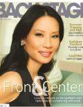 Backstage Magazine [United States] (22 February 2012)