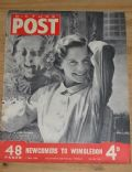 Picture Post Magazine [United Kingdom] (1 July 1950)