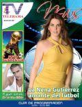 ETV Telerama Magazine [Ecuador] (June 2010)