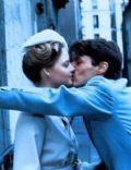 Jodie Foster and Lambert Wilson
