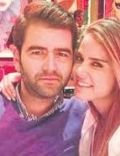Ceyda Ates and Bugra Toplusoy