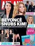 Ahlan! Magazine [United Arab Emirates] (3 May 2012)