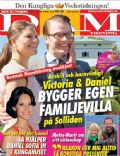 Svensk Damtidning Magazine [Sweden] (15 September 2011)
