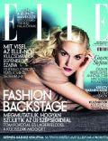 Elle Magazine [Hungary] (April 2011)