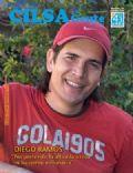 Cilsa Y La Gente Magazine [Argentina] (October 2009)