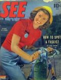 See Magazine [United States] (January 1944)