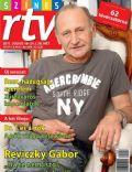 Szines Rtv Magazine [Hungary] (18 July 2011)