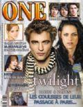 ONE Magazine [France] (December 2009)