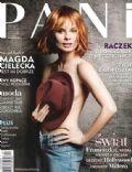 Pani Magazine [Poland] (April 2008)