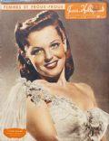 Paris Hollywood Magazine [France] (15 March 1949)