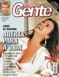 Isto É Gente Magazine [Brazil] (9 April 2007)