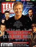 Tele Poche Magazine [France] (28 December 2009)