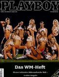 Playboy Magazine [Germany] (July 2006)