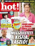 HOT! Magazine [Hungary] (9 June 2011)