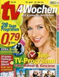 TV Magazin Magazine [Germany] (25 April 2009)