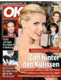 OK! Magazine [Germany] (5 February 2009)