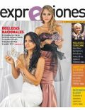 Expresiones Magazine [Ecuador] (30 May 2011)