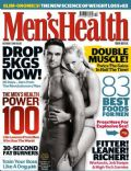 Men's Health Magazine [United Kingdom] (October 2010)