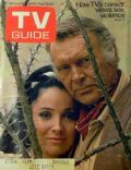 TV Guide Magazine [United States] (23 August 1969)
