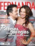 Fernanda Magazine [Mexico] (February 2012)