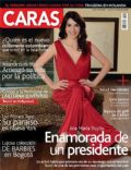 Caras Magazine [Colombia] (20 March 2012)