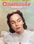 Cinemonde Magazine [France] (13 February 1950)