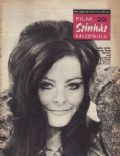 Film Szinhaz Muzsika Magazine [Hungary] (30 May 1970)