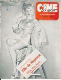 Cine Roman Magazine [Belgium] (11 June 1950)