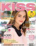 Kiss Magazine [Ireland] (May 2011)