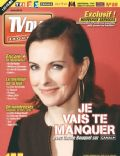 TV Dvd Jaquettes Magazine [France] (June 2010)