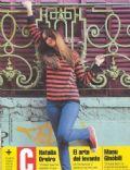 Critica Magazine [Argentina] (April 2008)