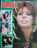 Semana Magazine [Spain] (16 February 1974)