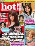 HOT! Magazine [Hungary] (8 December 2011)