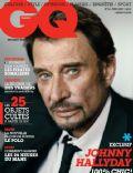 GQ Magazine [France] (June 2009)