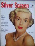 Silver Screen Magazine [United States] (June 1953)