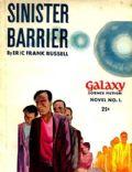 Galaxy Science Fiction Novels Magazine [United States] (January 1950)