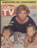 Guida TV Magazine [Italy] (15 September 1991)