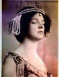 Maude Allen