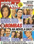 Minha Novela Magazine [Brazil] (12 September 2008)