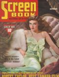 Screen Book Magazine [United States] (September 1939)