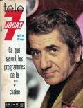 Télé 7 Jours Magazine [France] (20 March 1971)
