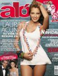 Alo Magazine [Colombia] (26 November 2010)