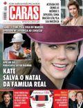 Caras Magazine [Portugal] (31 December 2011)