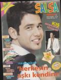 Salsa Magazine [Turkey] (7 December 2005)